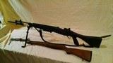 M14 H&R 308 Flemming reweld