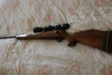 Weatherby Mark V Deluxe 7mm Mag