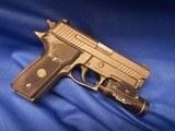 Sig Sauer P229 Legion 9mm - 2 of 4