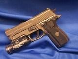 Sig Sauer P229 Legion 9mm - 1 of 4