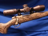 Weatherby Mark V Outfitter RC .338 Lapua