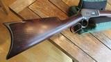 Winchester Curio & Relic 1886 45/70