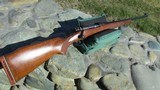 WINCHESTER MODEL 70 PRE-64FEATHERWEIGHT 264 WIN MAGNUM