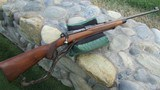 Winchester Model 70 Pre-64 Super Grade 270 WCF
