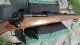 Winchester Model 70 Pre-64 358 Featherweight Rare Collectible - 4 of 15