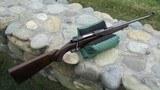 Winchester Model 70 Pre-64 250-3000 Savage 1939 Rare Collectible