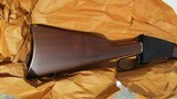 """Henry Repeating Arms Company Lever Brass Octagon 45/70""""New"""" - 4 of 7"""