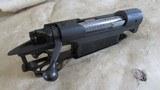 Winchester Model 70 Pre-64 375 H&H Super Grade Receiver