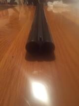 Winchester model 21 barrels 30 inch 12 gauge