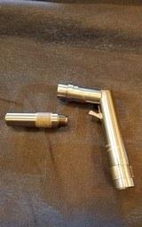 RJ Braverman .25 cal Stinger pen gun. - 3 of 3