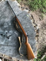 Winchester Model 60A-Target