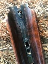 Parker VHE Double Barrel Trap 12 Gauge - 14 of 15