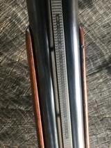 Parker VHE Double Barrel Trap 12 Gauge - 8 of 15