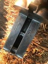 Parker VHE Double Barrel Trap 12 Gauge - 13 of 15