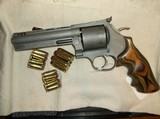 Dan Wesson Revolver .460 Rowland 7 barrels VERY RARE (Also shoots.45 Auto Rim .45ACP, .45 Super, .460 Rowland, .45 Win Mag)