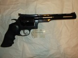 Dan Wesson .375 Supermag Excellent Uncommon Find