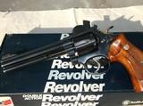 S&W Mdl 16 .32 H&R Magnum 98+% Blue TARGET