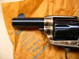 "Cimarron Sheriff Color Case .44-40 3"" 44 WCF - 1 of 12"
