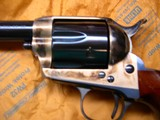 "Cimarron Sheriff Color Case .44-40 3"" 44 WCF - 2 of 12"