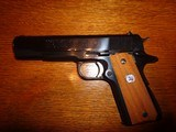 Colt Factory Display 1911 MKIV .45 ACP 99% - 6 of 12
