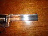 Dan Wesson 715 .357 Mag Stainless Near new - 4 of 12