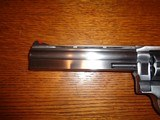 Dan Wesson 715 .357 Mag Stainless Near new - 6 of 12