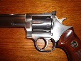 Dan Wesson 715 .357 Mag Stainless Near new - 5 of 12