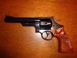 S&W Pre-lock 25-5 Blue .45 Long Colt Excellent