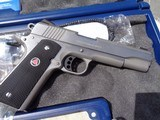 New Colt Delta Elite 10mm Stainless 2 Mags - 2 of 7