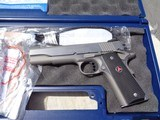 New Colt Delta Elite 10mm Stainless 2 Mags - 1 of 7