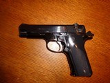 s&w mdl 59 9mm blued/alloy excellent condition