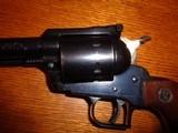"""Ruger Super Black Hawk .44 Magnum Blue 7.5"""" - 3 of 15"""