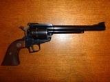 """Ruger Super Black Hawk .44 Magnum Blue 7.5"""" - 2 of 15"""
