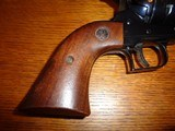 """Ruger Super Black Hawk .44 Magnum Blue 7.5"""" - 8 of 15"""