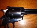 """Ruger Super Black Hawk .44 Magnum Blue 7.5"""" - 7 of 15"""