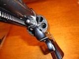 """Ruger Super Black Hawk .44 Magnum Blue 7.5"""" - 14 of 15"""