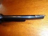 """Ruger Super Black Hawk .44 Magnum Blue 7.5"""" - 11 of 15"""