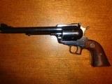 """Ruger Super Black Hawk .44 Magnum Blue 7.5"""" - 1 of 15"""