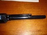 """Ruger Super Black Hawk .44 Magnum Blue 7.5"""" - 10 of 15"""