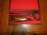 1920 Luger Carbine Cased with Stock 9x19 Luger Beautiful 9mm 1902 - 1 of 15