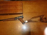 1920 Luger Carbine Cased with Stock 9x19 Luger Beautiful 9mm 1902 - 3 of 15