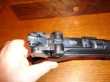 1920 Luger Carbine Cased with Stock 9x19 Luger Beautiful 9mm 1902 - 13 of 15
