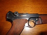 1920 Luger Carbine Cased with Stock 9x19 Luger Beautiful 9mm 1902 - 11 of 15
