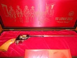 Wyatt Earp Colt Lawman Series 12 Inch Hardcase - 2 of 15