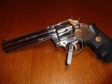 """Colt King Cobra .357 Magnum 6"""" Bright Stainless Beautiful (Old Model 19XX)"""