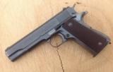 Colt 1911A1 1940 CSR