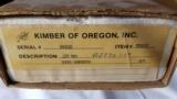 Kimber of Oregon Super Varminter .223