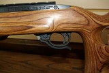 Ruger 10-22 TTS(thumbhole stock) - 6 of 9