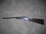 The Hamilton Rifle No. 27 .22 cal