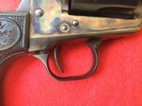 """COLT SAA 45 B/CC 7 1/2"""" LIKE NEW CONDITION - 8 of 9"""